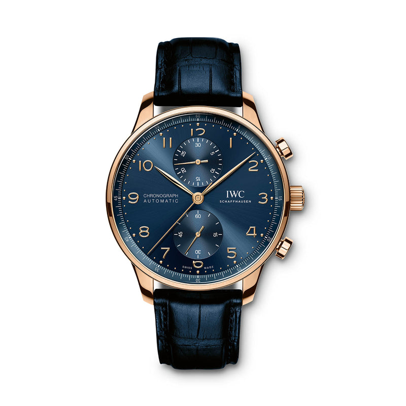 Portugieser Chronograph Boutique Edition - IW371614