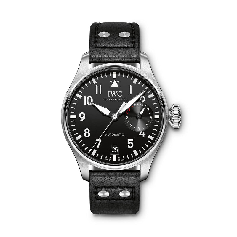 Big Pilot's Watch - IW501001