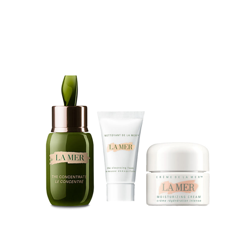 Little Luxury Concentrate Set (Worth $343)