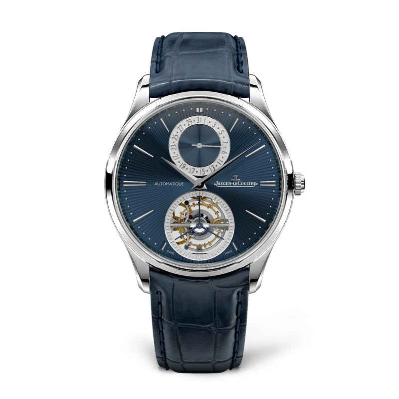 Master Ultra Thin Tourbillon Enamel