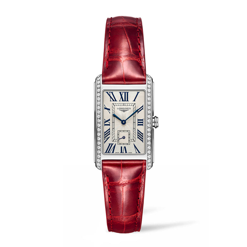 Longines DolceVita 23.30 x 37mm