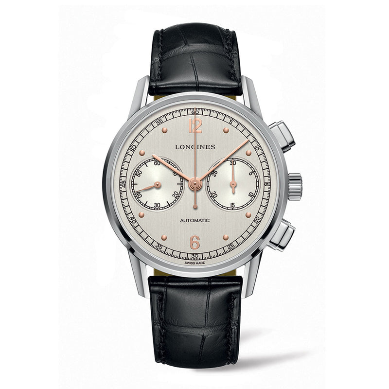 Heritage Chronograph 1940 41mm