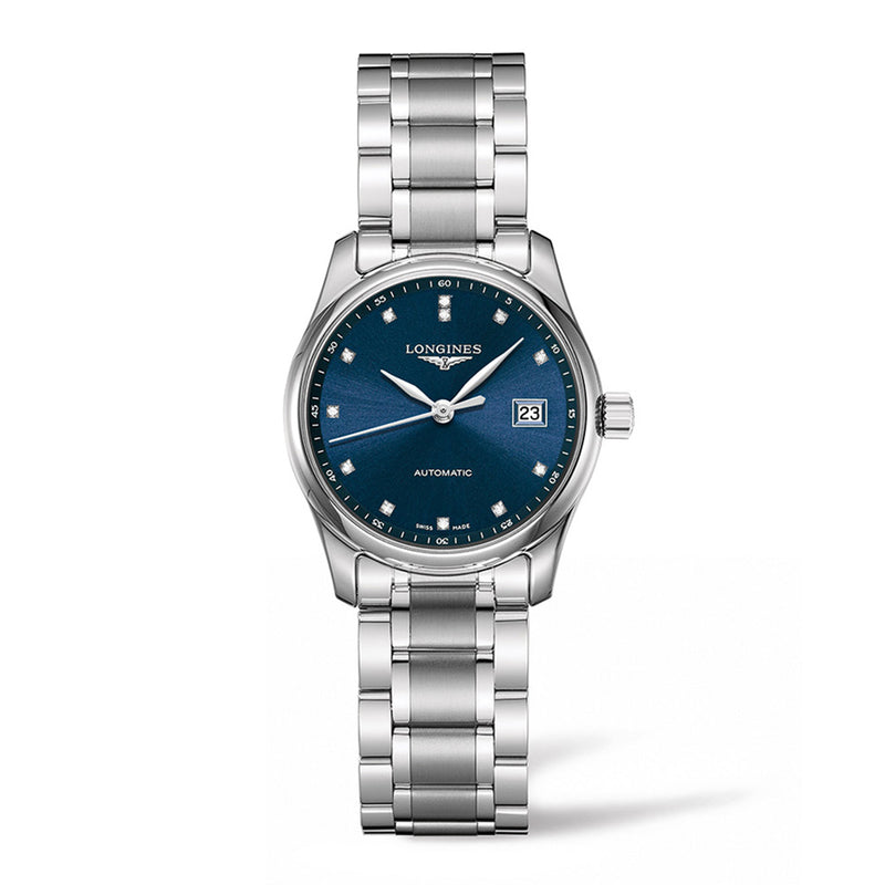 The Longines Master Collection 29mm