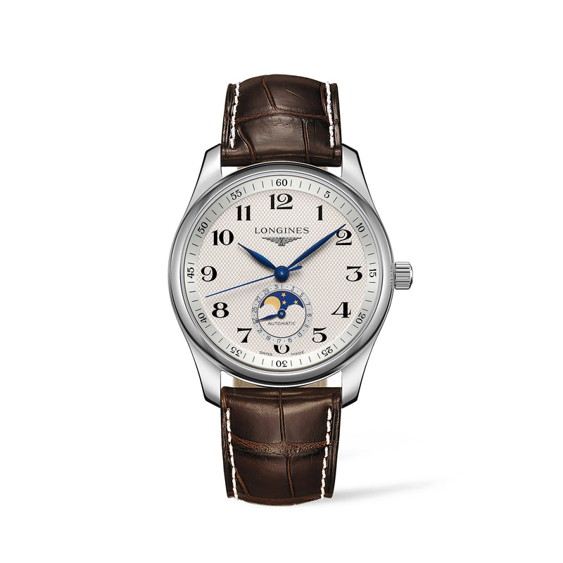 The Longines Master Collection 40mm