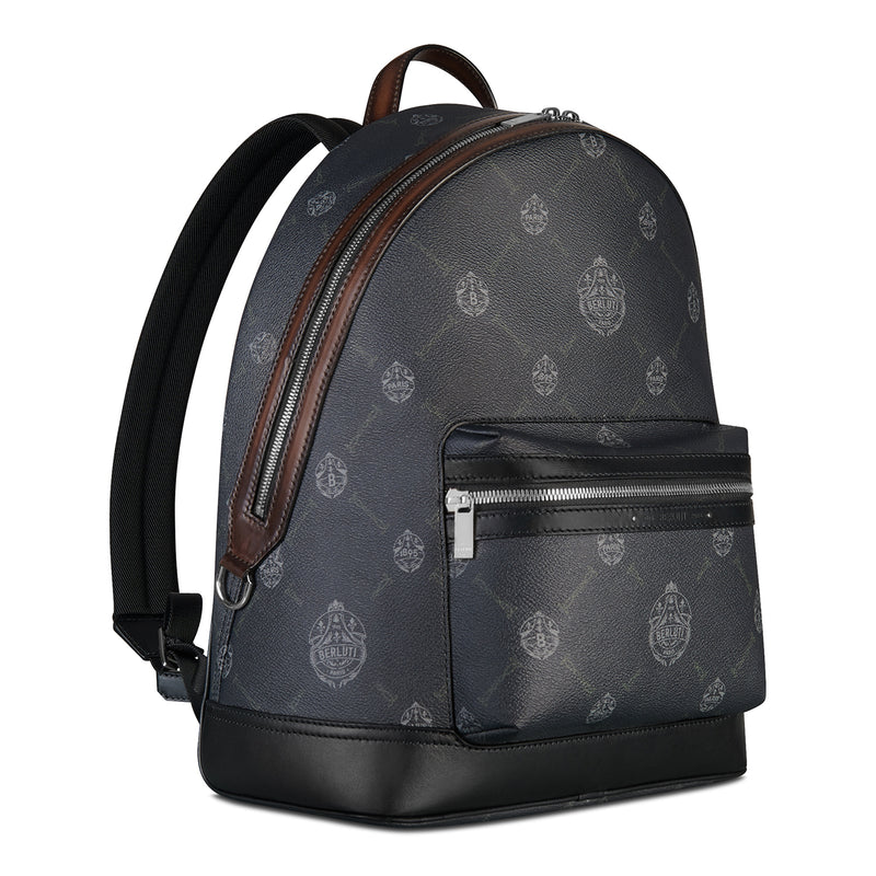 Explorer MM SIGNATURE Canvas Backpack
