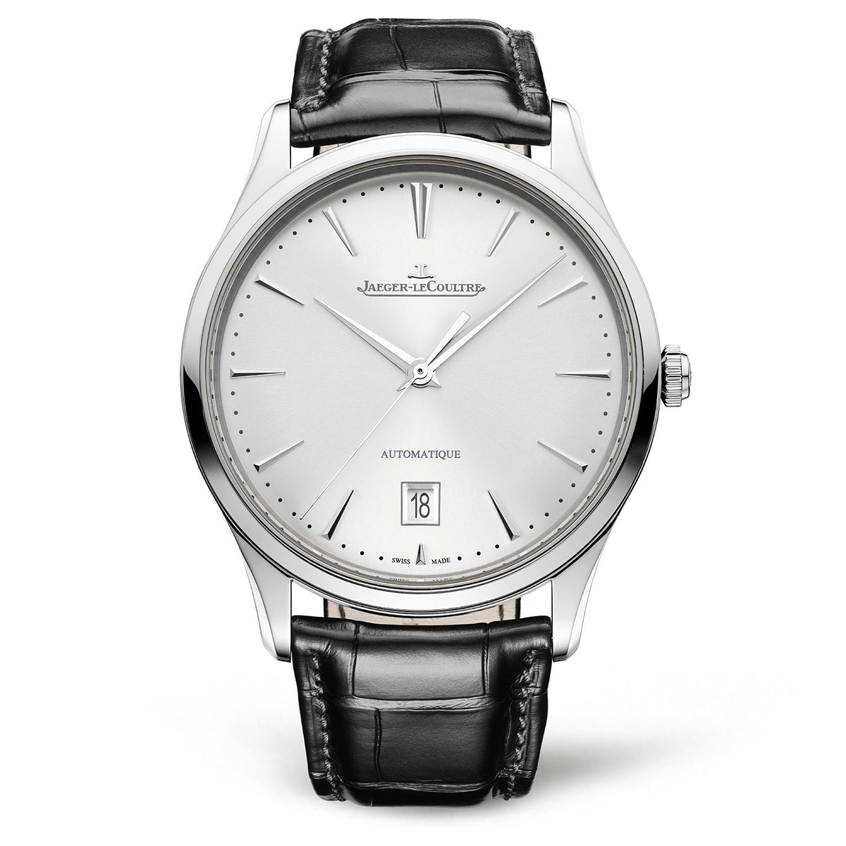 Master Ultra Thin Date - Q1238420