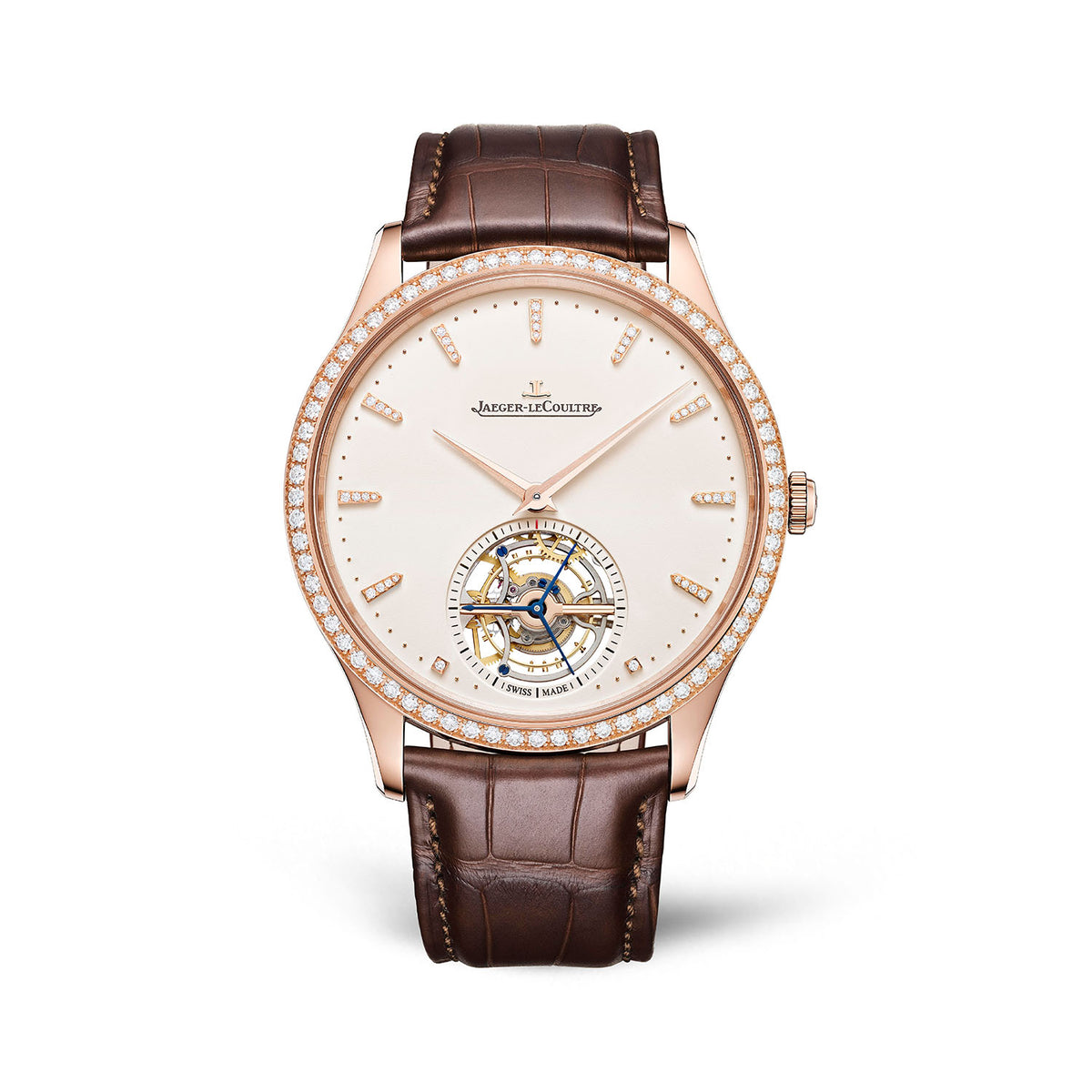 Master Ultra Thin Tourbillon - Q1682401