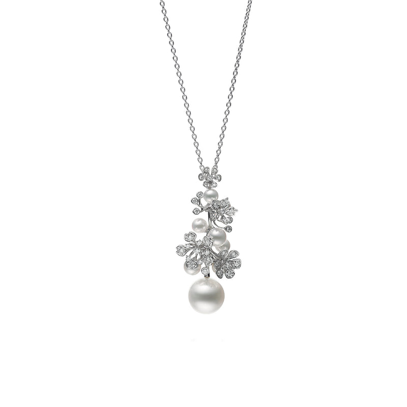 Bloom Collection Pendant