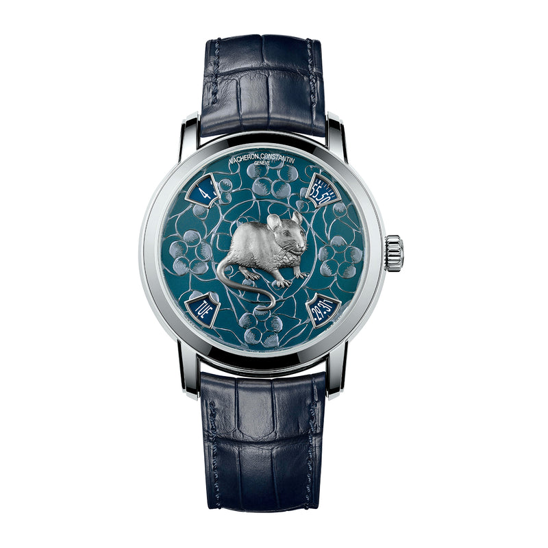 Metiers d'art The Legend of the Chinese Zodiac – Year of the Rat