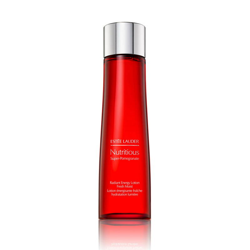Nutritious Super-Pomegranate Radiant Energy Lotion Fresh Moist