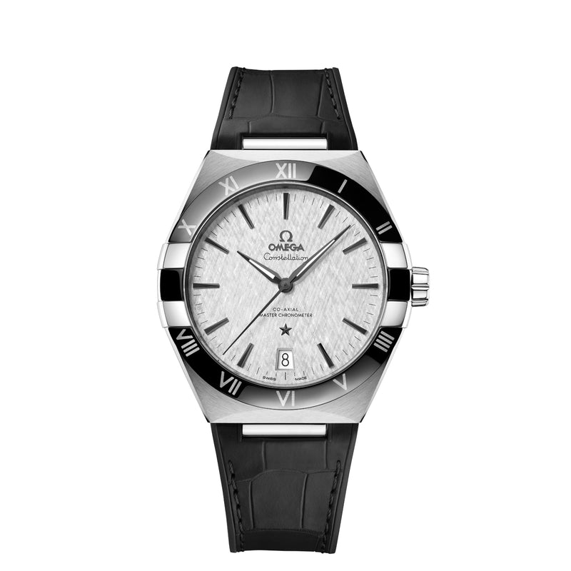 OMEGA CONSTELLATION- CO-AXIAL MASTER CHRONOMETER 41 MM