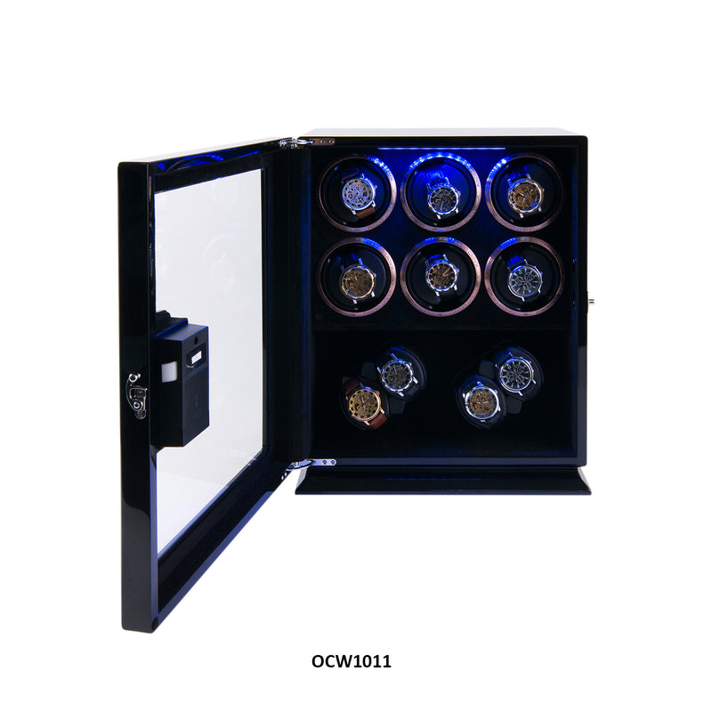 Watch Winder Model OCW1011