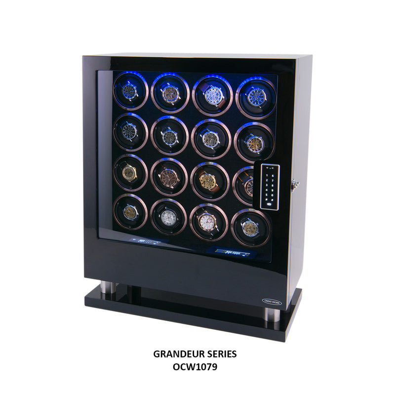 Watch Winder Model OCW1079