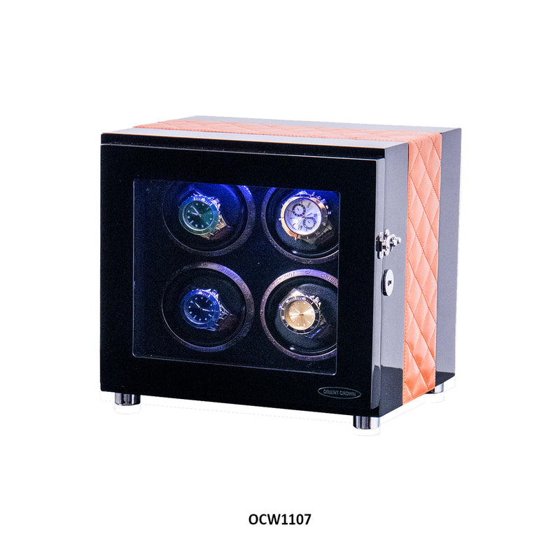 Watch Winder Model OCW1107