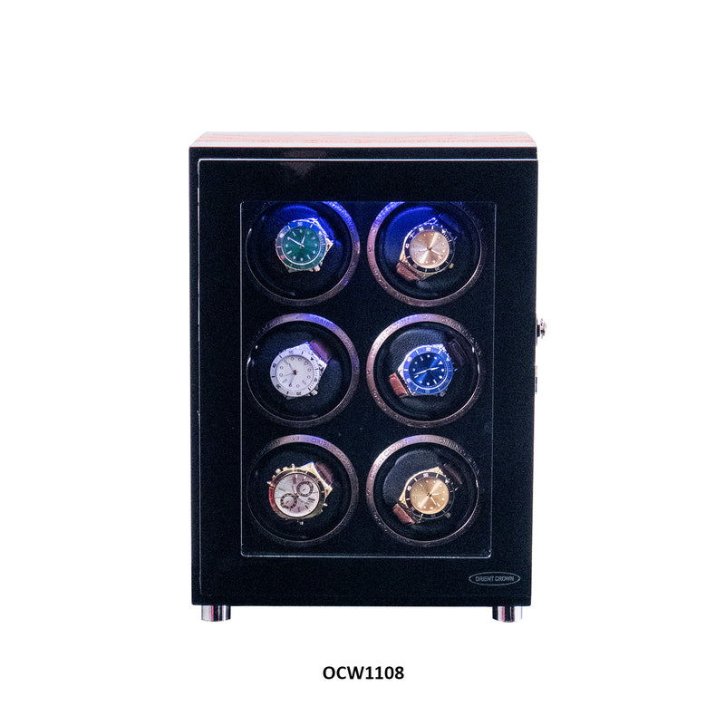 Watch Winder Model OCW1108