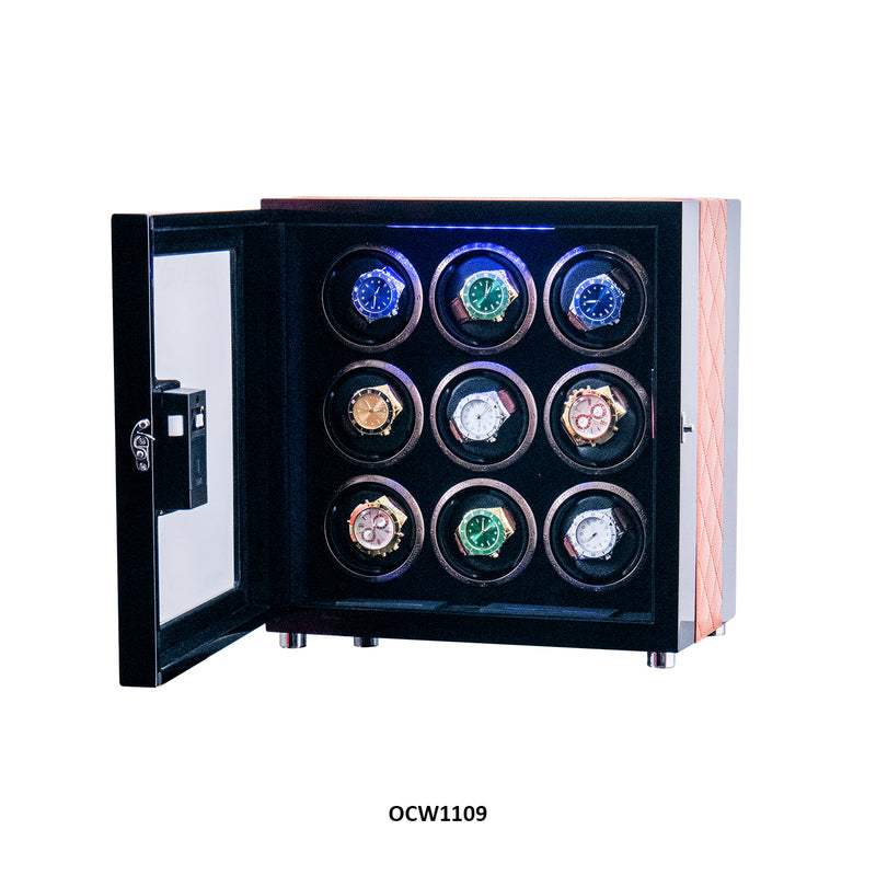 Watch Winder Model OCW1109