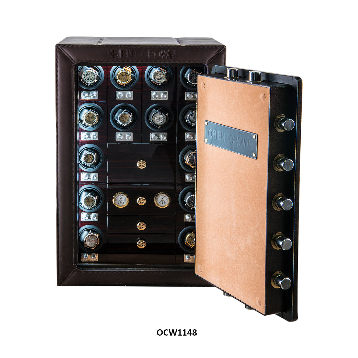 Watch Winder Model OCW1148