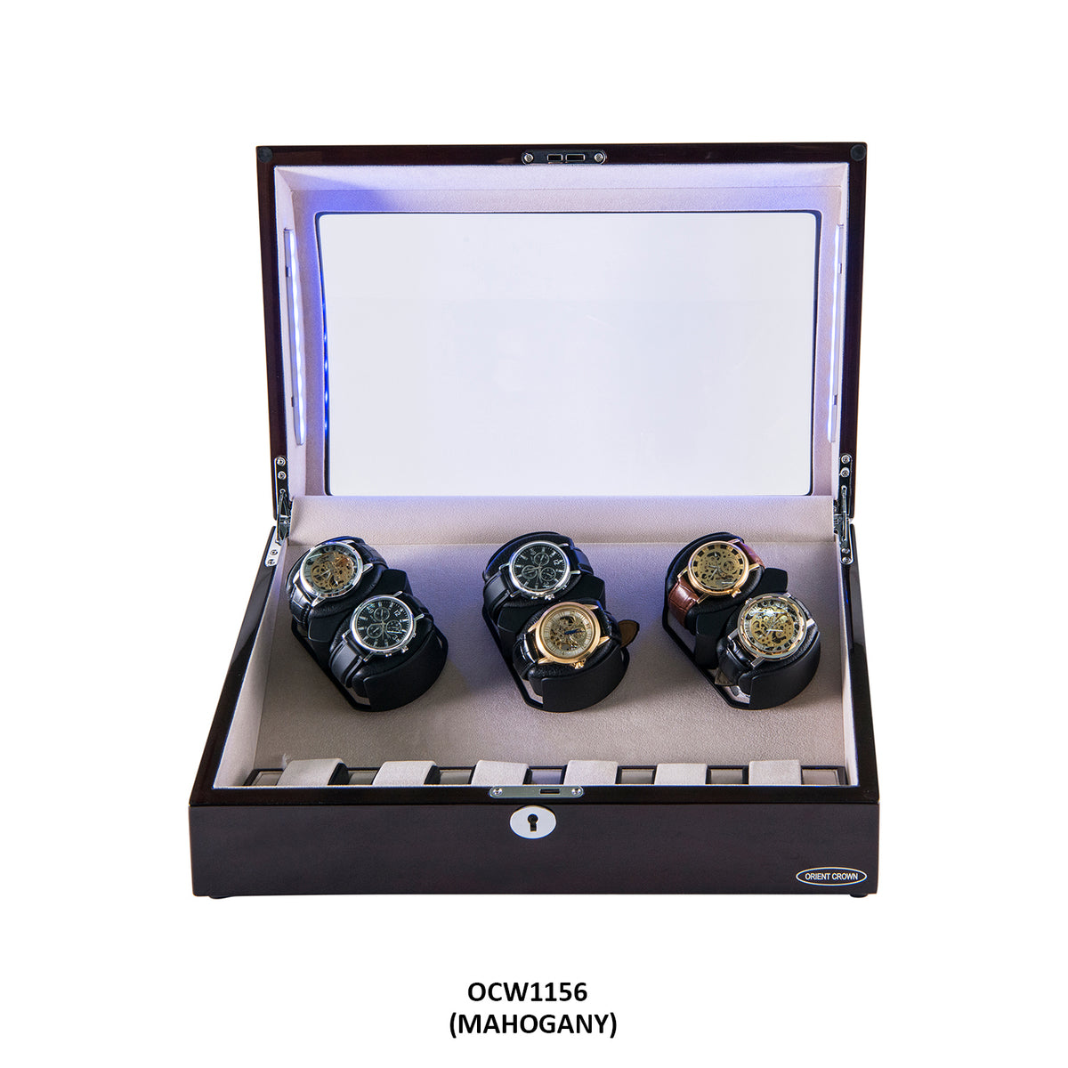 Watch Winder Model OCW1156