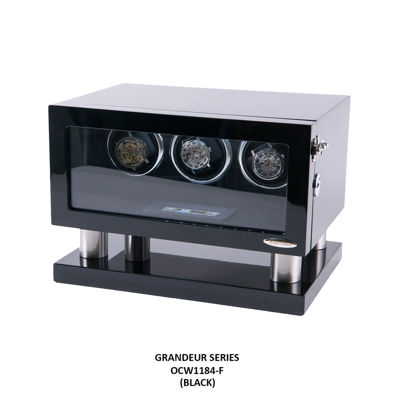 Watch Winder Model OCW1184F