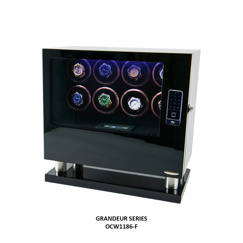 Watch Winder Model OCW1186F