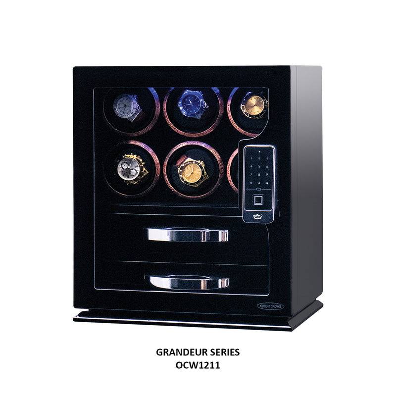 Watch Winder Model OCW1211
