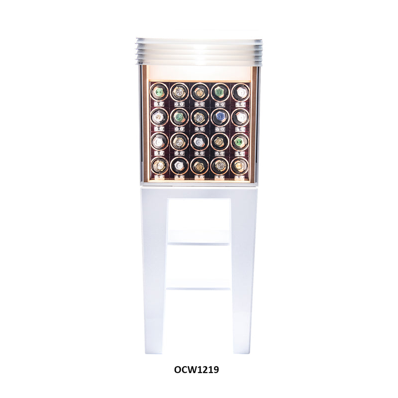 Watch Winder Model OCW1219