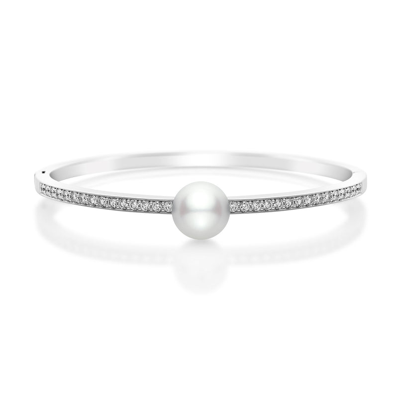 Mikimoto Bangle