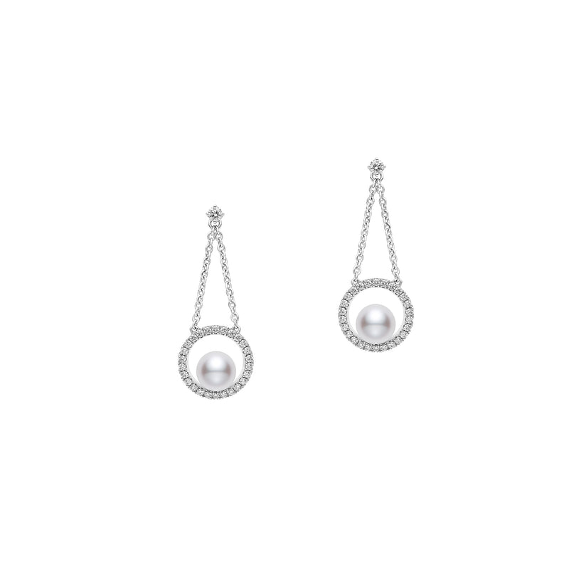 Circle Collection - Earrings