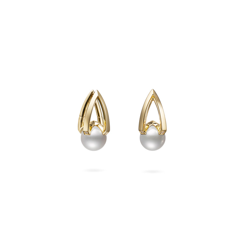 M Collection – Earrings