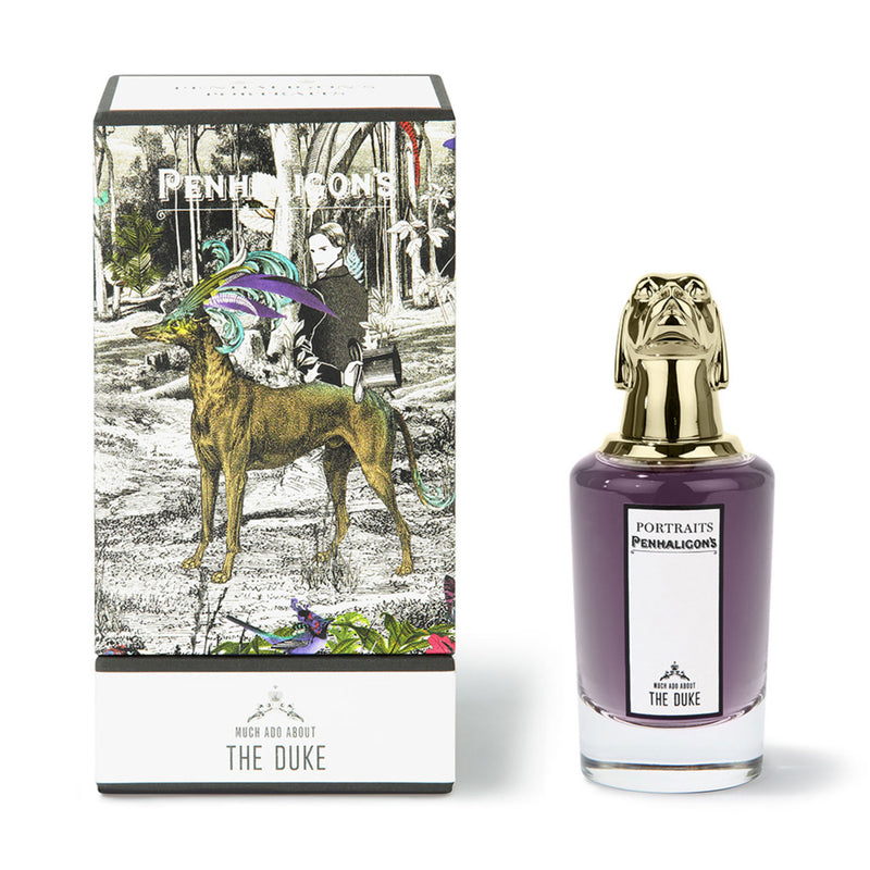 Much Ado About The Duke EDP 75ml