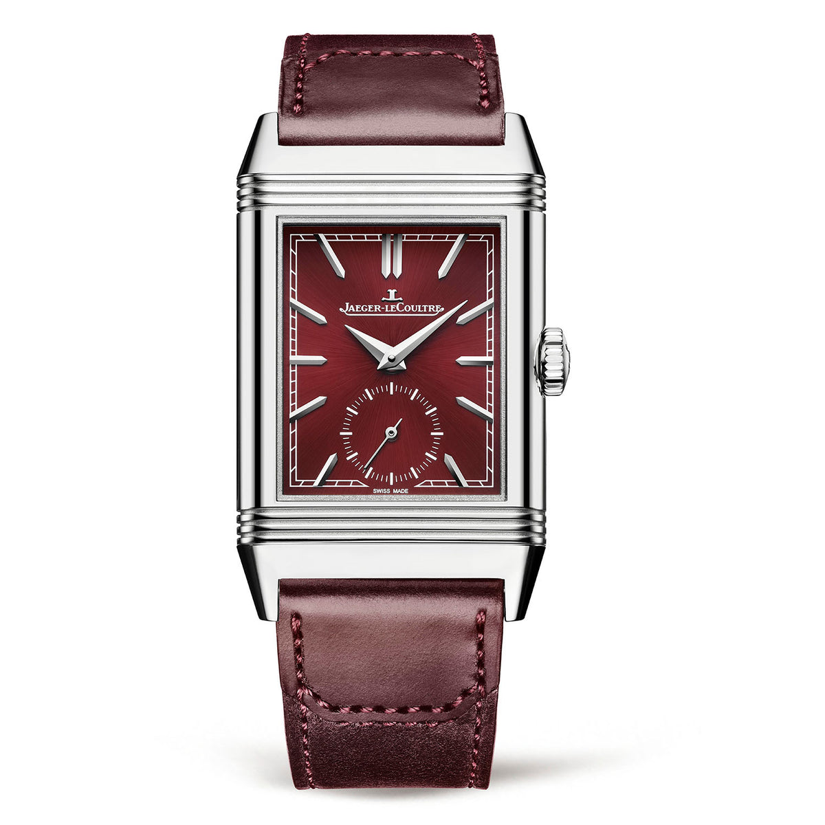 Reverso Tribute Small Seconds - Q397846J