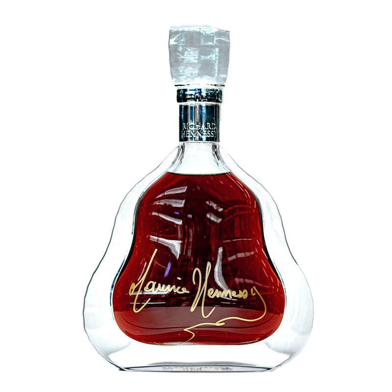 Richard Hennessy (Signed by Maurice Hennessy)