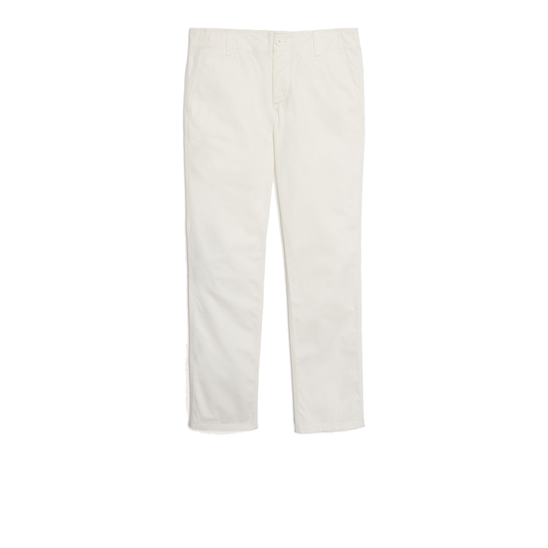 Chino Trousers in Stretch Cotton