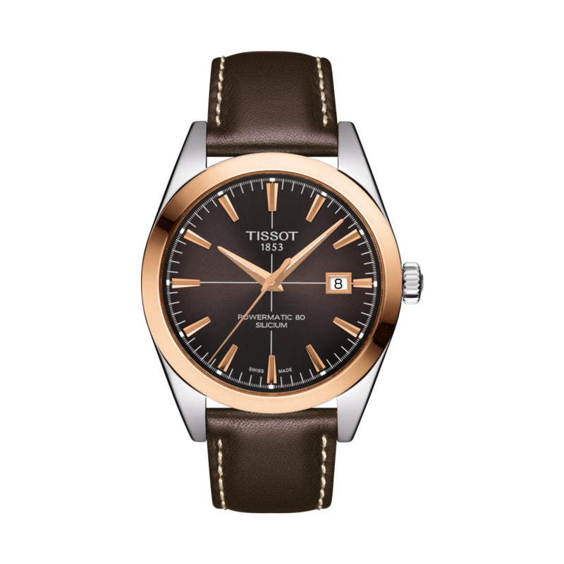 Gentleman Automatic Brown