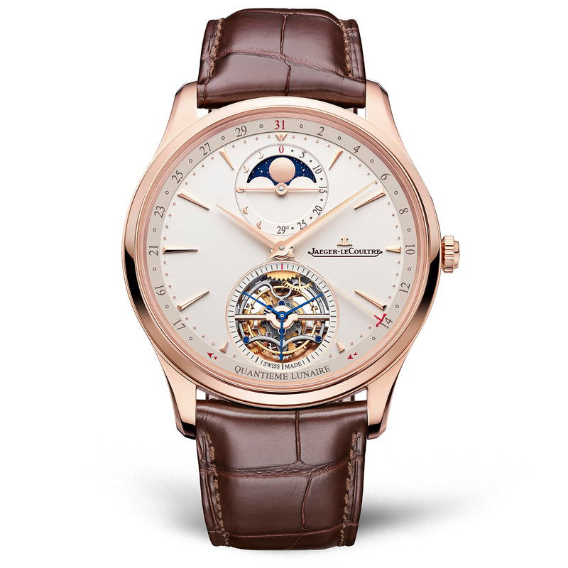 Master Ultra-Thin Tourbillon