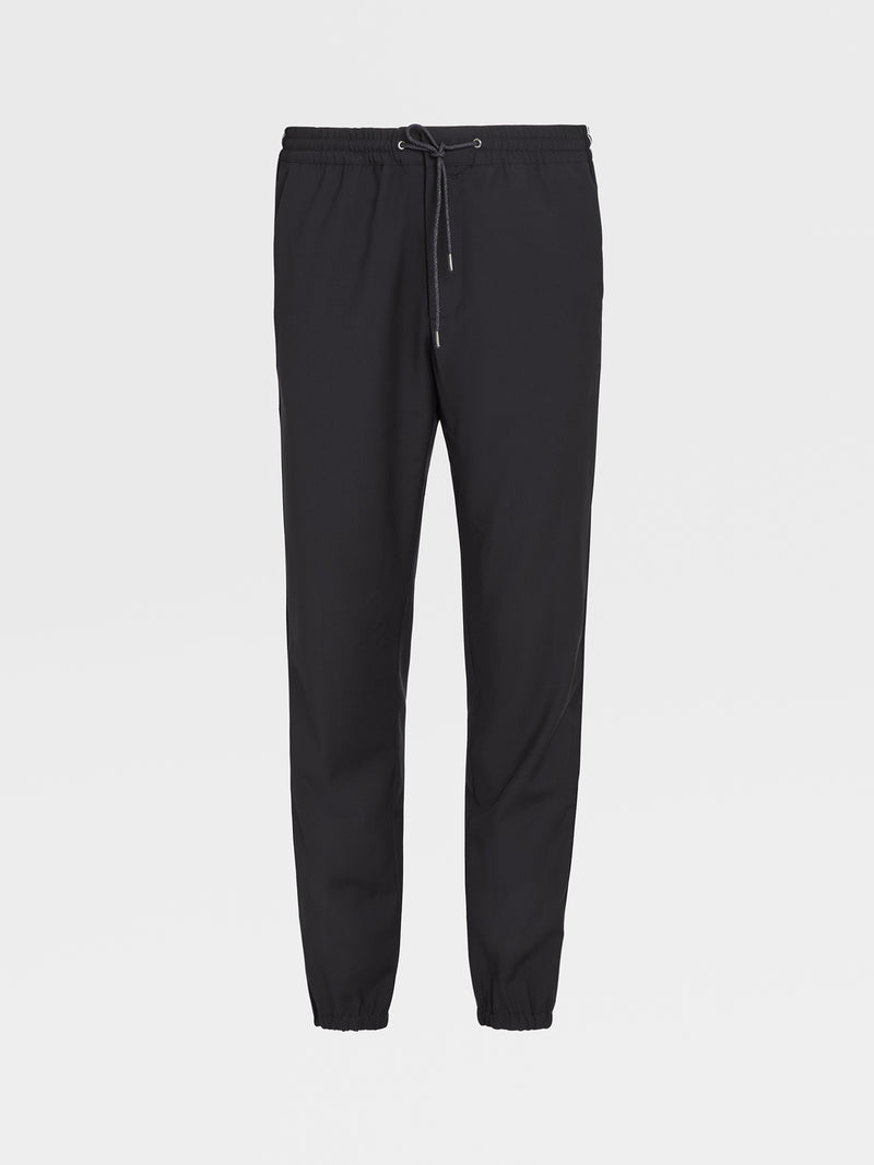 Z Zegna Techmerino™ Wool Joggers