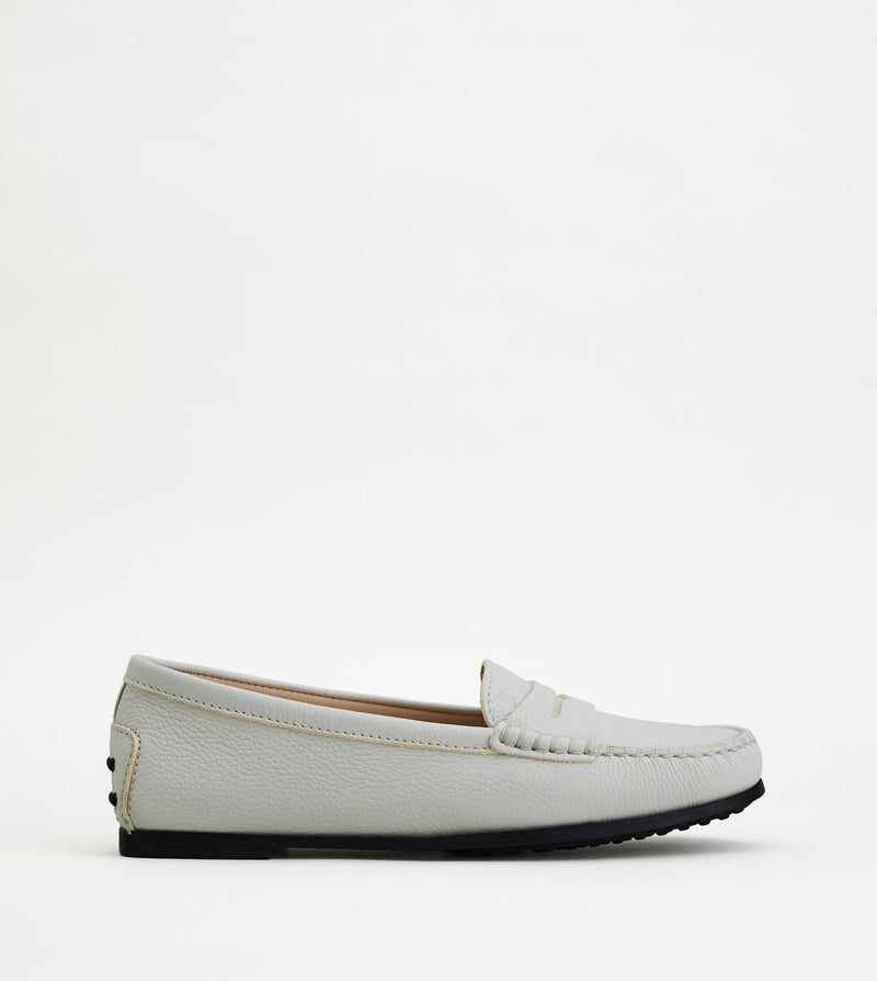 Tod's Leather Slip On