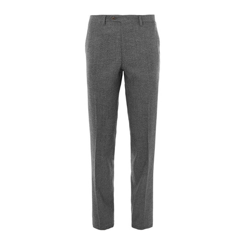 Brioni Wool and Elastane Trousers