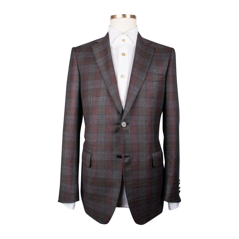 Brioni Brunico Jacket