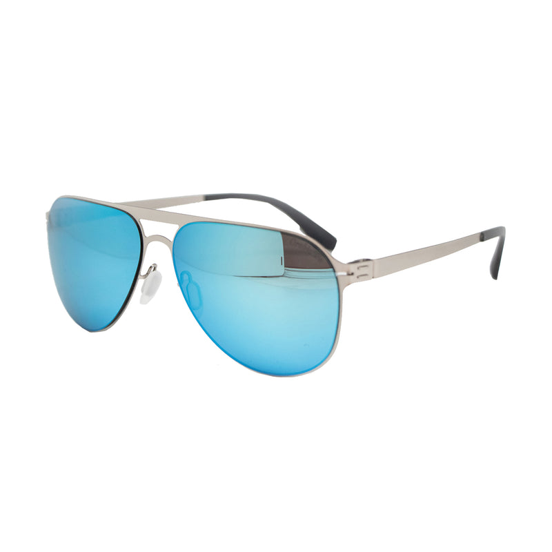 Blue Shades Sunglasses from Orobianco