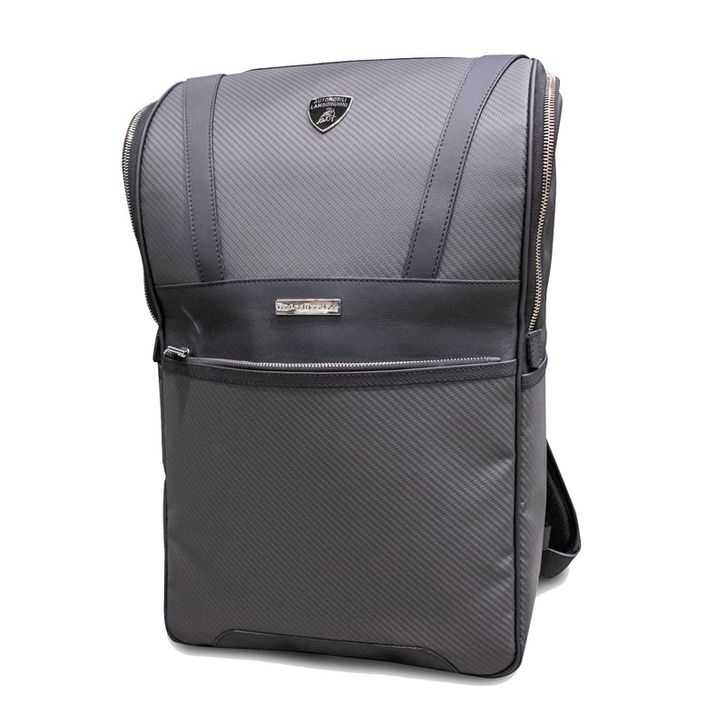 Lamborghini Edition 100% Carbon Fibre Backpack