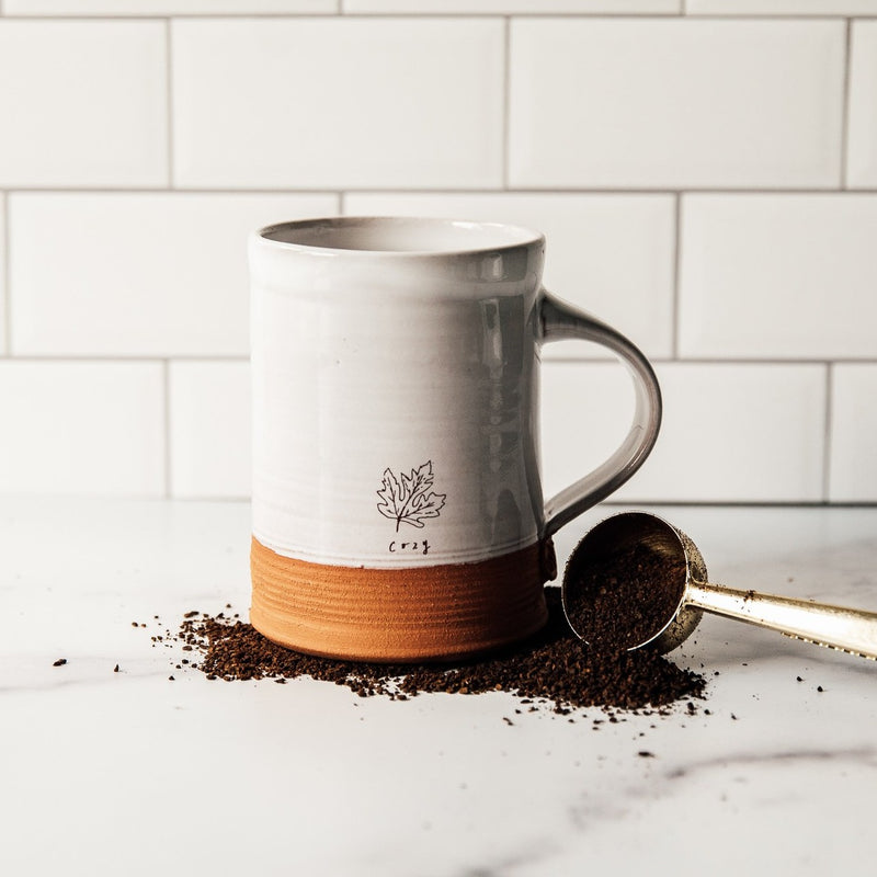 Cozy Mug by Riverwood Pottery