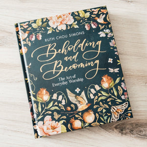Beholding and Becoming | Book