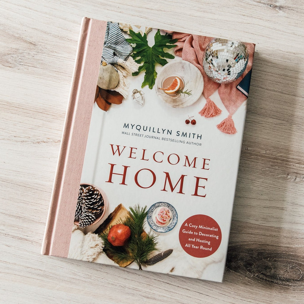Welcome Home | Book