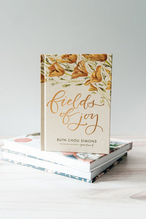 Fields of Joy | Book