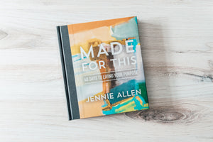 Made For This | Book
