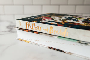 Platters and Boards | Book