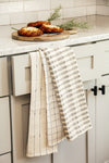 Cotton Tea Towel Set/3