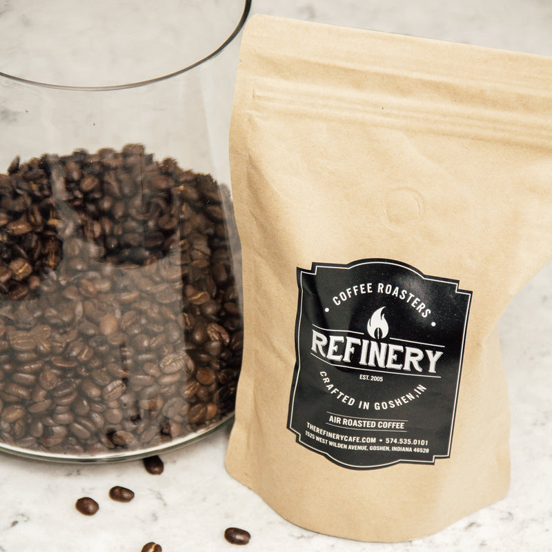 Joyfully Said Blend Coffee by the Refinery