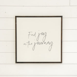 Find Joy | Blessed Ranch x Joyfully Said